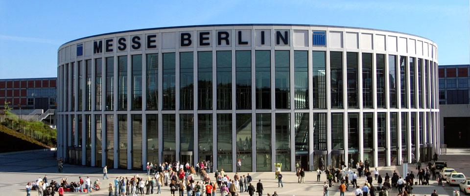 Catering Fiera Berlino