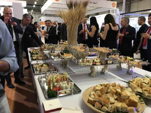 beckhoff-sps-2018- acs-buffet