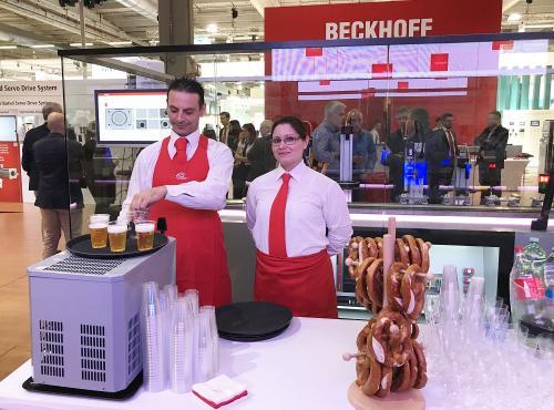 beckhoff-sps-2018- acs