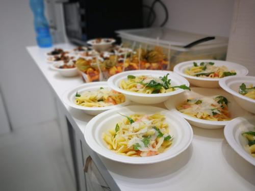 bonfiglioli- smm- lunch time